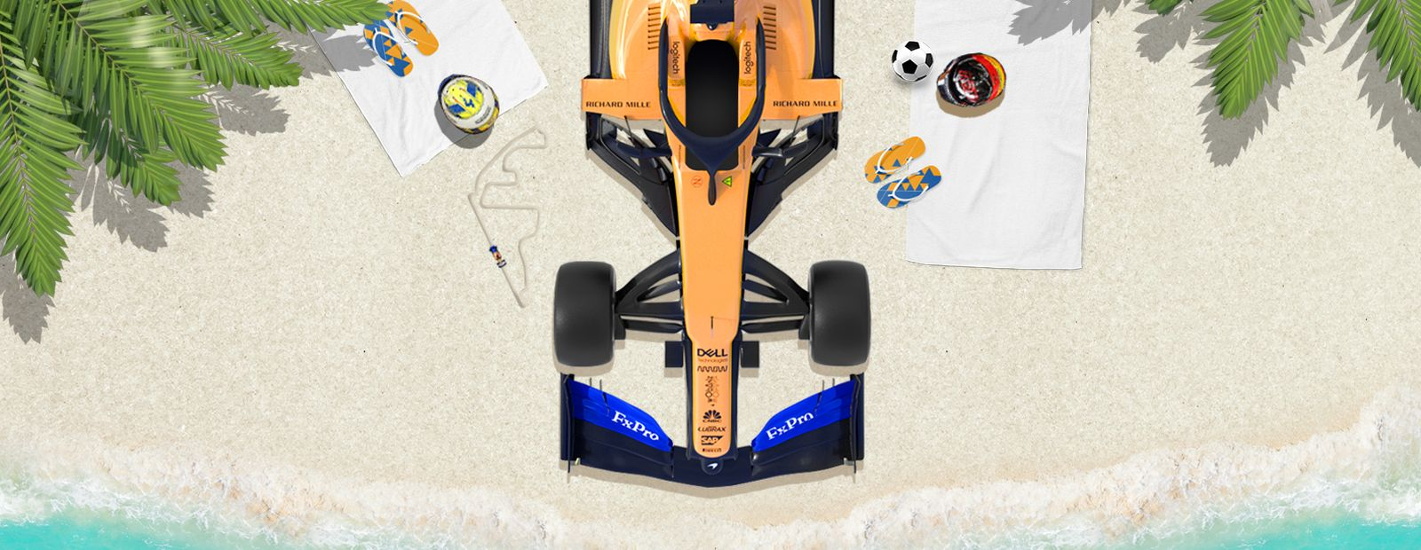 Abu Dhabi GP Preview