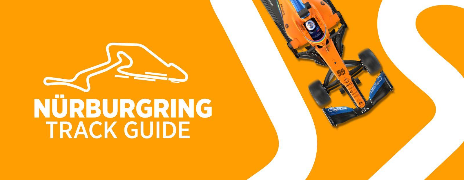 Nürburgring track guide