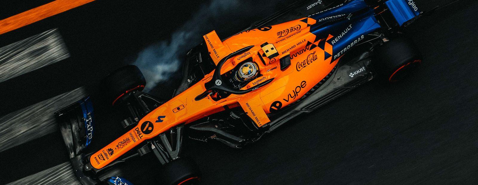 2019 Monaco Grand Prix - Free Practice