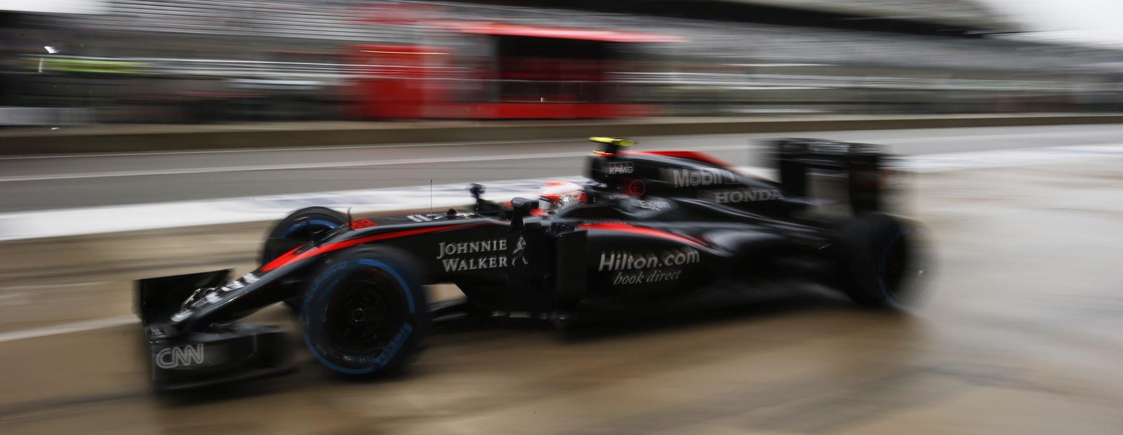 McLaren.com