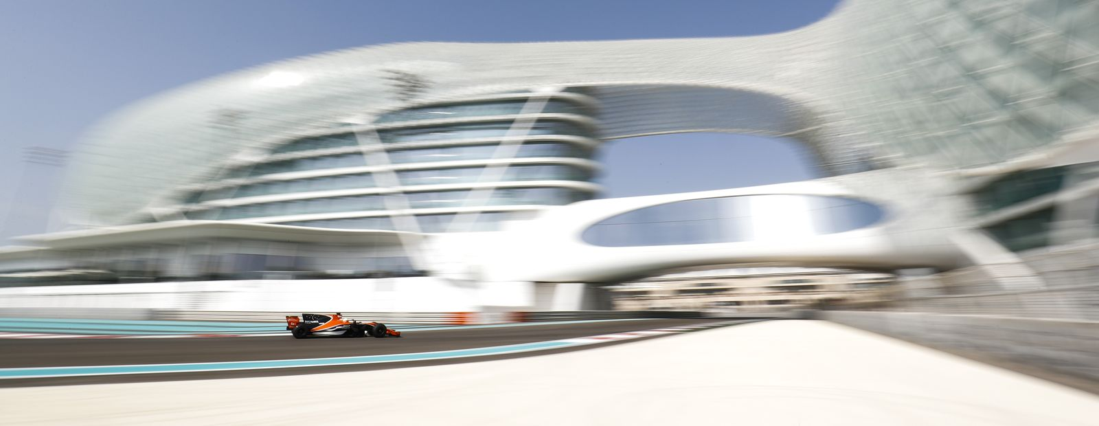 Abu Dhabi Test: Day 1