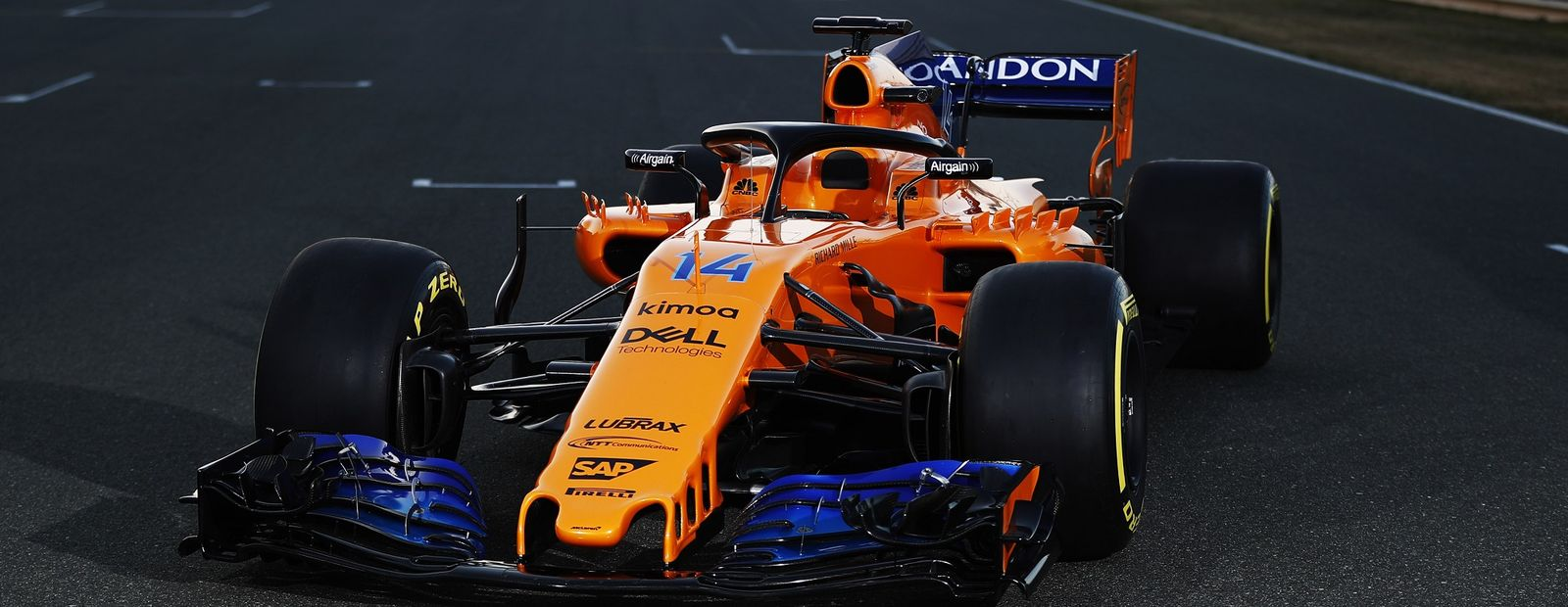 mclaren formula 1 mclaren mcl33 technical specification