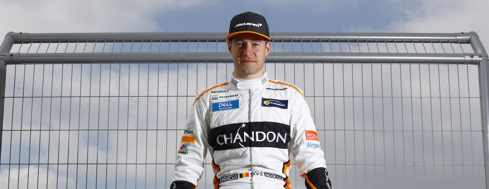 16 things you didn't know about Stoffel