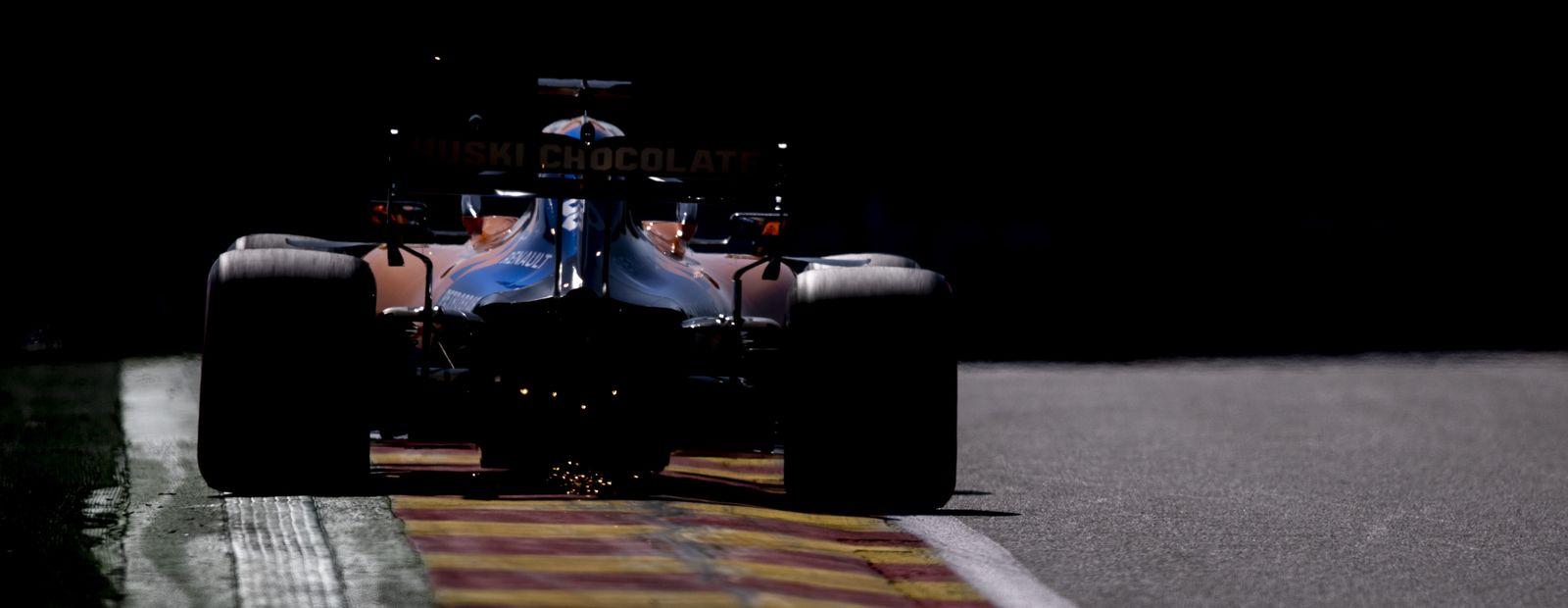 Virtual Grand Prix