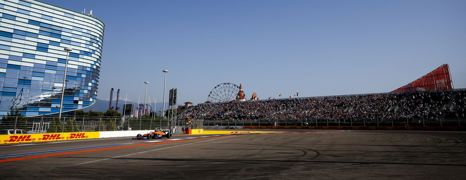 Everything you need to know for the Russian Grand Prix