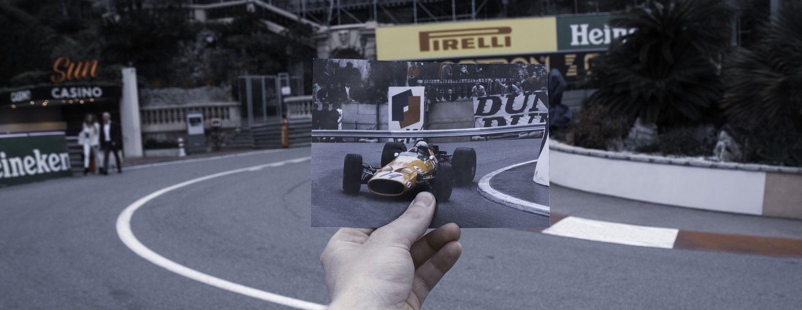 Monaco Memories