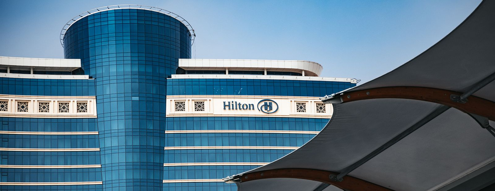 Make new memories with a two-night stay at a Hilton Hotel