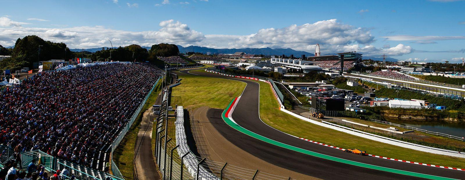 Gran Premio de Japón 2019