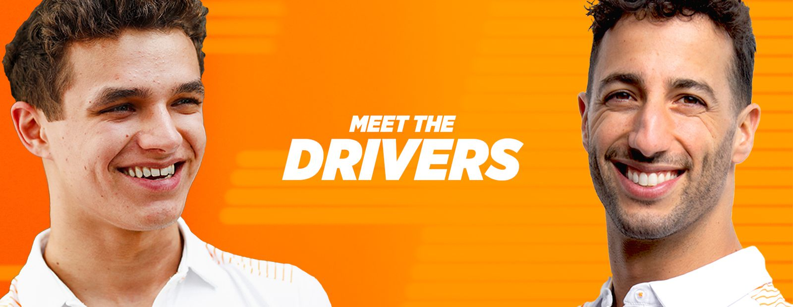 Join one of our drivers for an exclusive Q&A