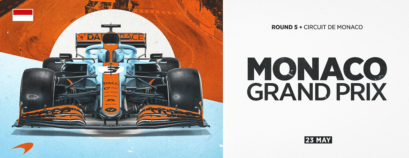 Everything you need to know for the Monaco Grand Prix