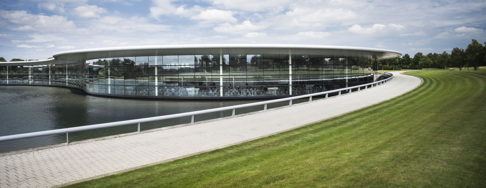 McLaren Racing statement on the F1 sustainability strategy announcement