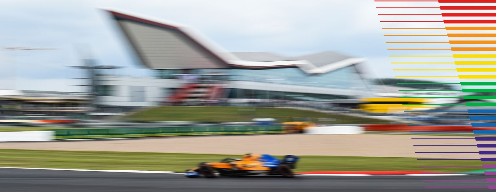 Everything you need to know for the British and 70th anniversary Grands Prix
