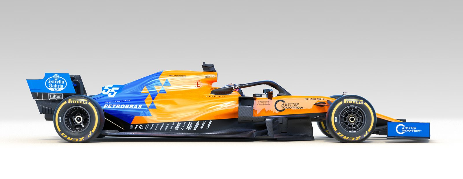 mclaren formula 1 – official website