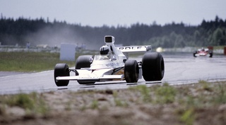 Why the McLaren M23 was so special