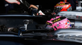 Alan Henry: Is F1 ready for a makeover?