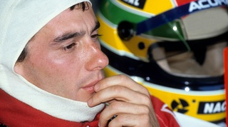 Ayrton's Greatest Moments