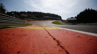 2014 Belgian Grand Prix Preview