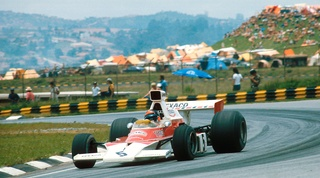 The mighty 5: Emmo's most iconic McLaren races