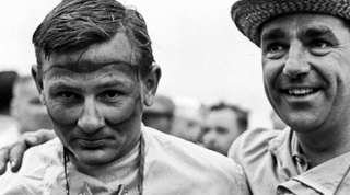 Bruce McLaren: In the beginning