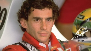 Emmo on Ayrton: Imola '94, 20 years on
