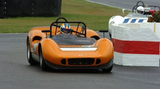 Reviving memories of Goodwood