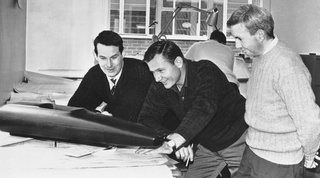 Bruce McLaren: The birth of McLaren Racing