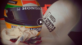 VIDEO: Remember Senna