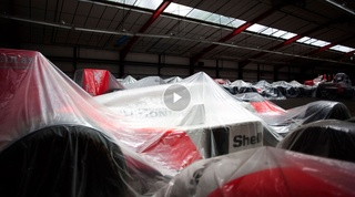 Video: Spirit of McLaren