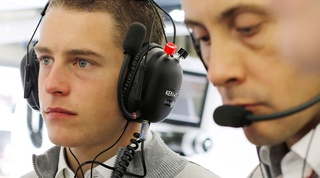 Stoffel Vandoorne: why winning is everything