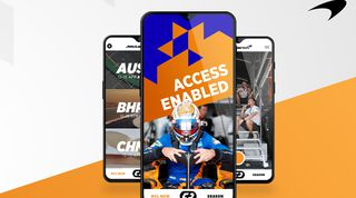 Download the all-new McLaren App!