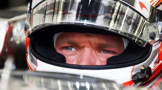 A lap of Silverstone with Kevin Magnussen