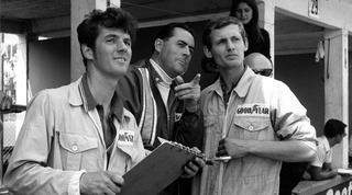 Ron Dennis pays tribute to Sir Jack Brabham