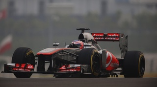 Indian Grand Prix FP3 and Qualifying Report
