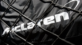On the move with McLaren: Moving People