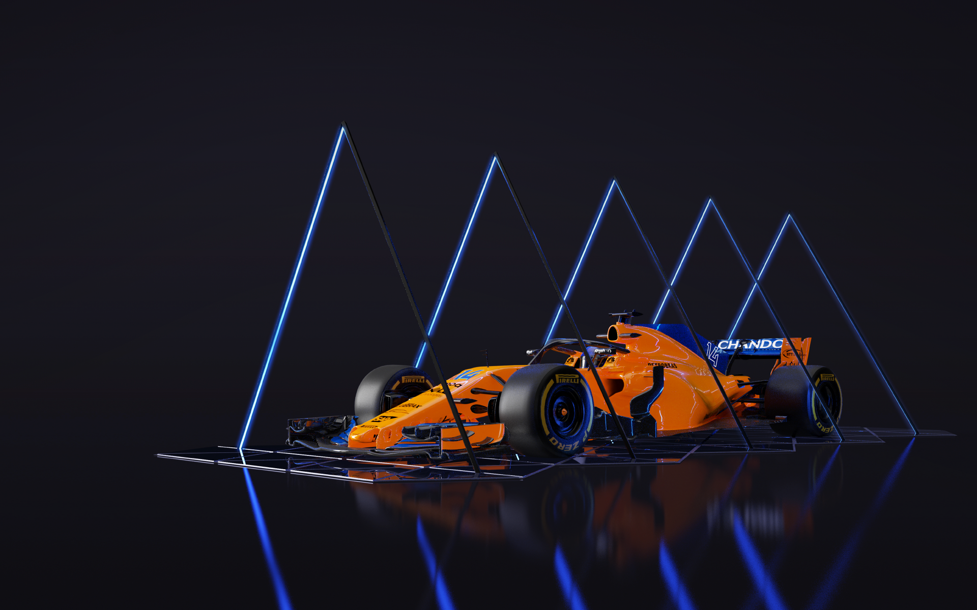 Mclaren X 1 >> McLaren Formula 1 – Official Website