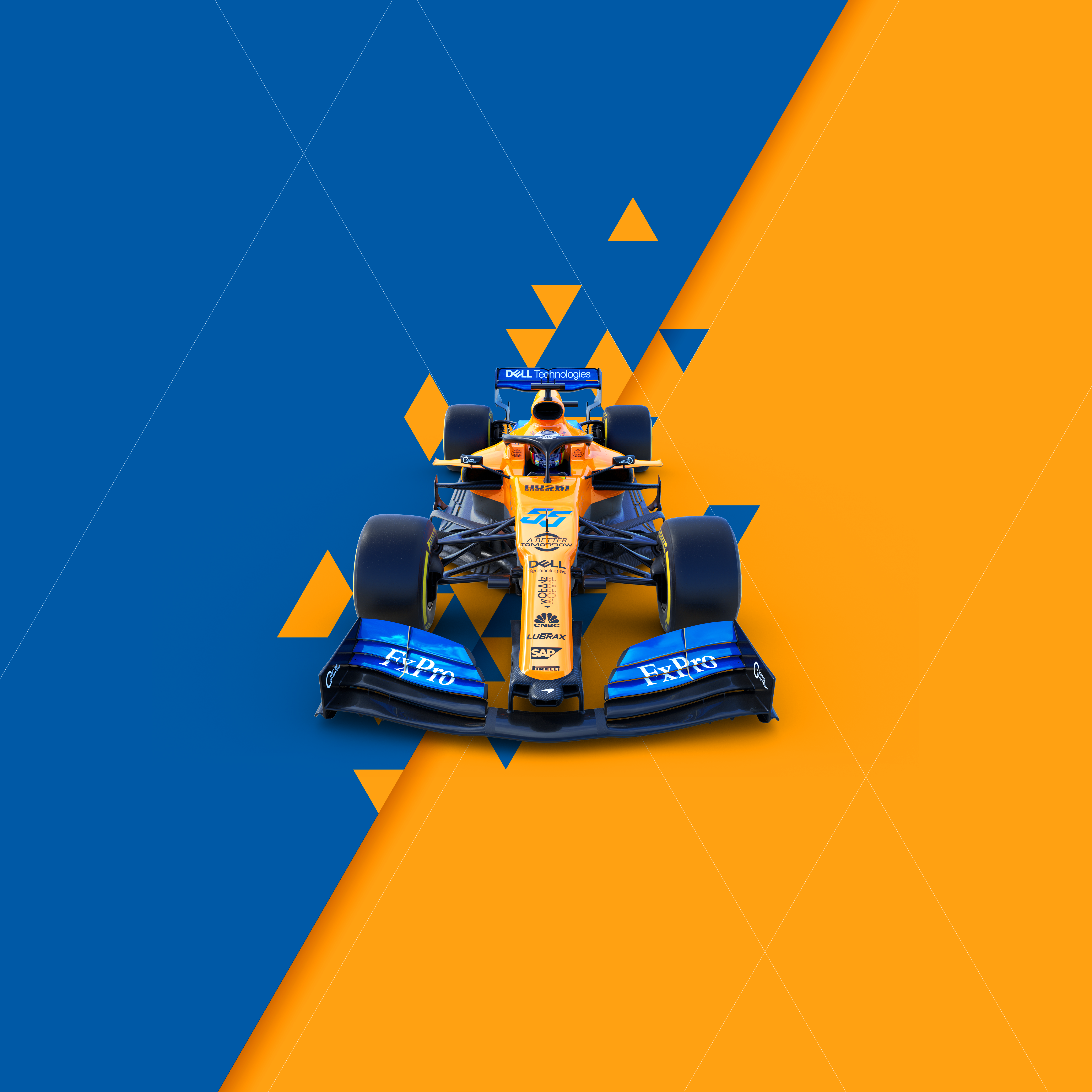 F1 2019 Cars Wallpapers Hd