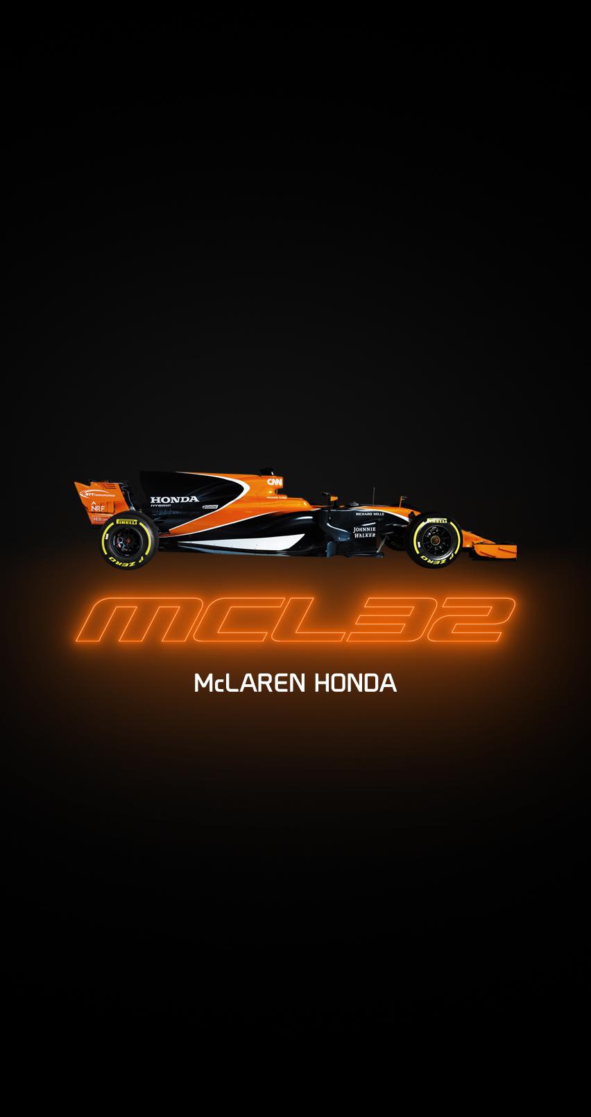 mclaren formula 1 � official website