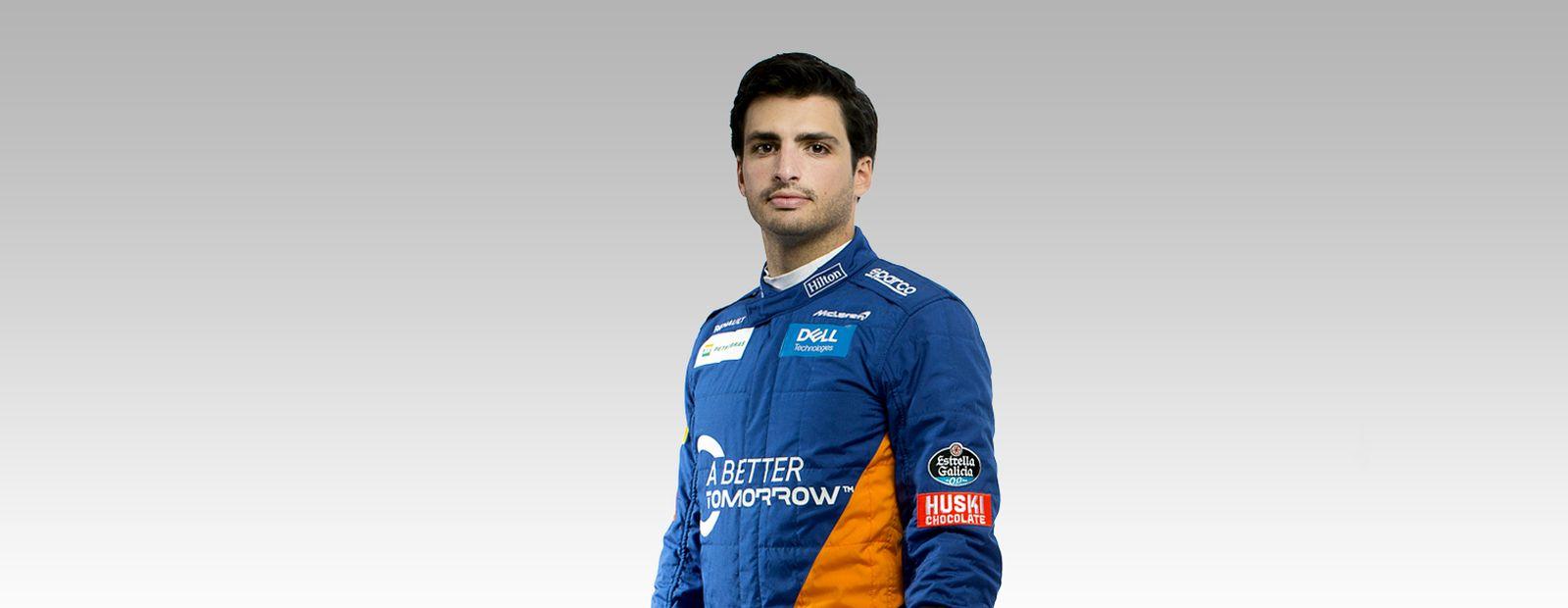 F1 2019 Carlos Sainz