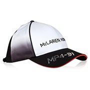2016 McLaren Honda Official Team Cap