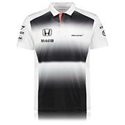 2016 McLaren Honda Official Team Polo