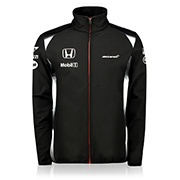 2016 McLaren Honda Official Team Softshell Jacket