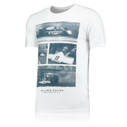 James Hunt T-Shirt