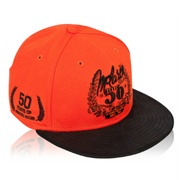 McLaren 50 Laurel Cap - 9Fifty