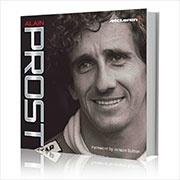 Alain Prost by Maurice Hamilton