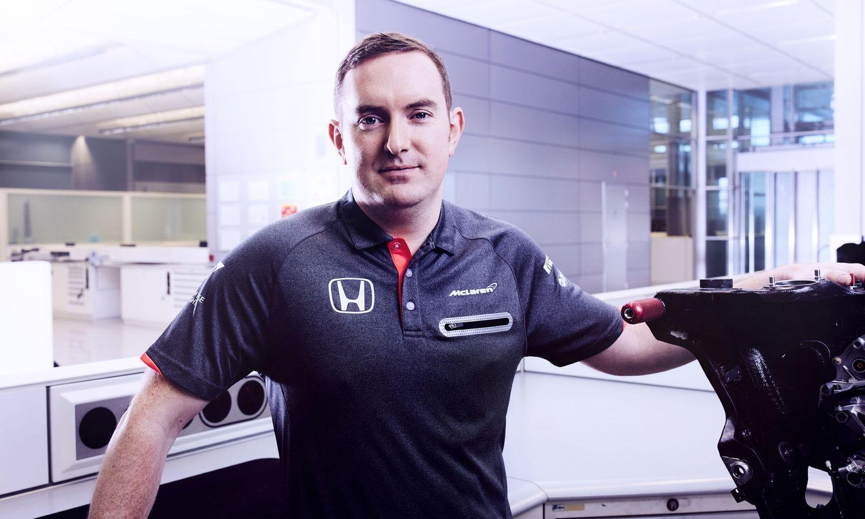 mclaren formula 1 - mclaren-honda launch all-new 2017 teamwear