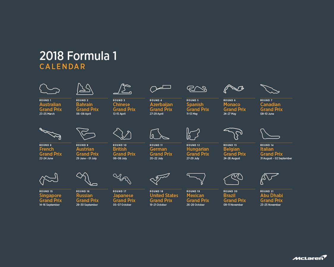 mclaren formula 1 2018 f1 toolkit. Black Bedroom Furniture Sets. Home Design Ideas