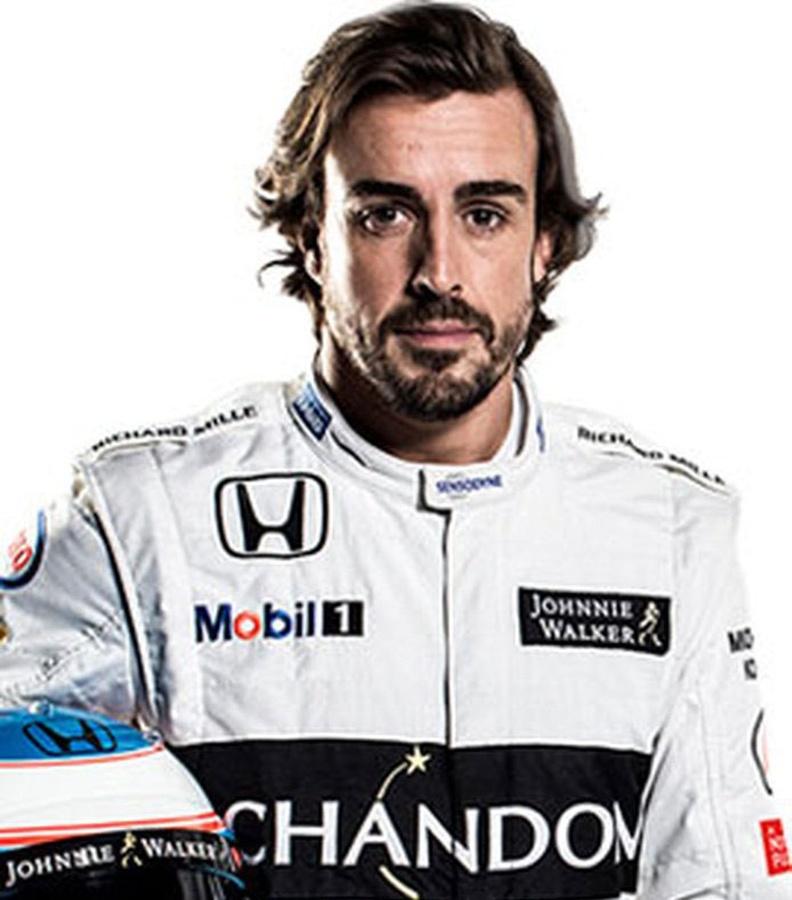 Magic Fernando Alonso Fansite: 2016 Brazil Grand Prix