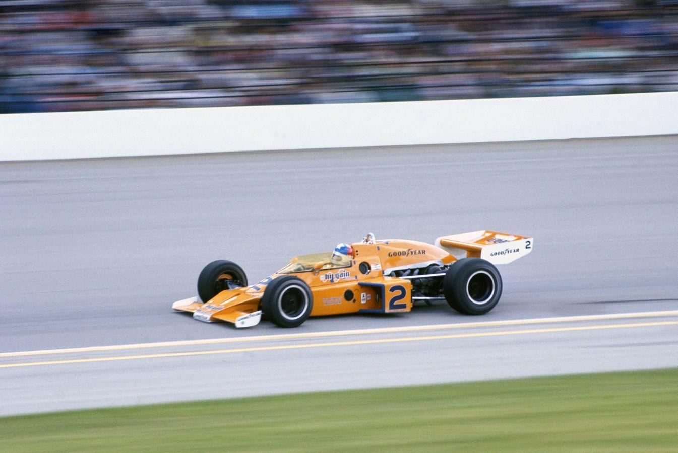 mclaren formula 1 - fernando alonso to race at indy 500 with mclaren
