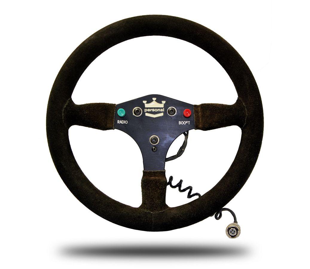 McLaren Racing - Through the ages