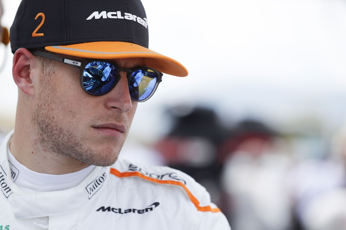 McLaren Formula 1 – Official Website 42e05920cc2e